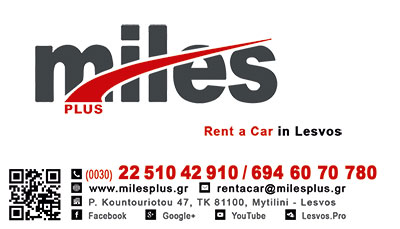 Bussiness Card MilesPlus en
